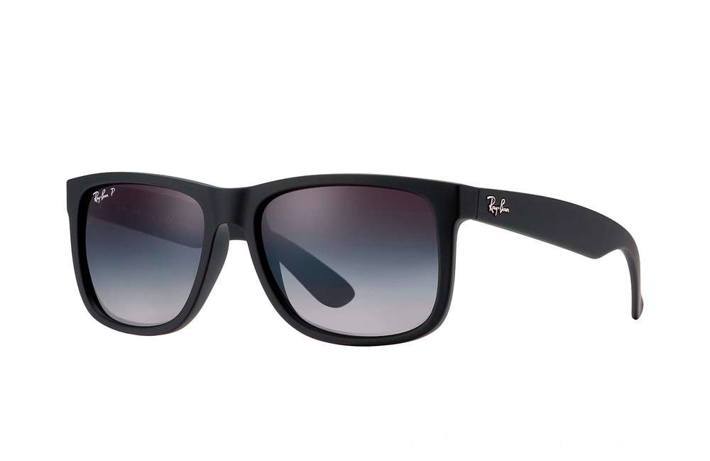 Ray-Ban JUSTIN CLASSIC - RB4165-622-T3-54-16-  Ray Ban Black Friday Deal