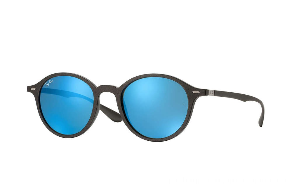 Ray-Ban ROUND LITEFORCE - RB4237-620617-50-21 - Ray Ban Black Friday Deal