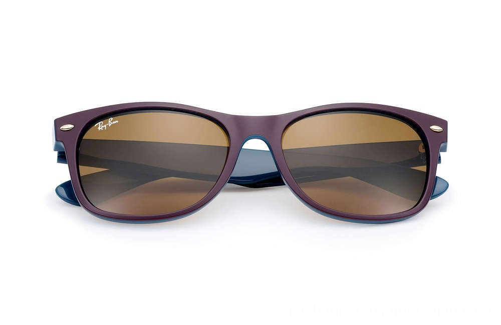 Ray-Ban NEW WAYFARER Collection - RB2132-6213-52-18 - Ray Ban Black Friday Deal