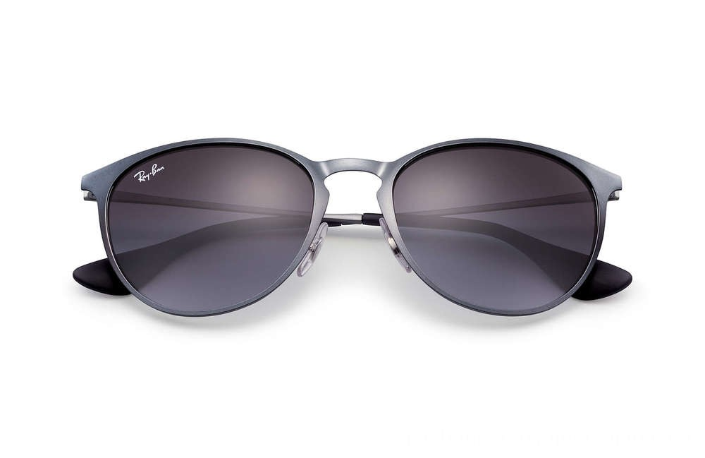 Ray-Ban ERIKA METAL - RB3539-192-8G-54-19 - Ray Ban Black Friday Deal