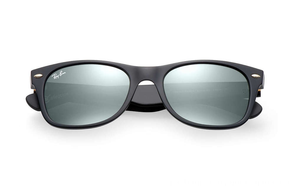 Ray-Ban NEW WAYFARER Collection - RB2132-601S40-52-18 - Ray Ban Black Friday Deal