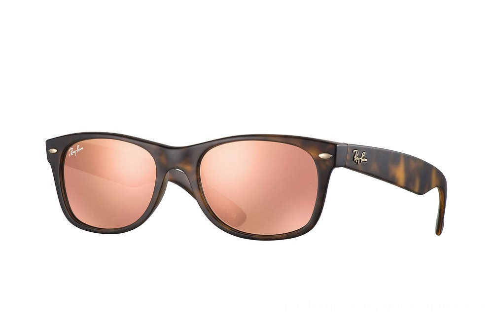 Ray-Ban NEW WAYFARER Collection - RB2132-894-Z2-52-18 - Ray Ban Black Friday Deal