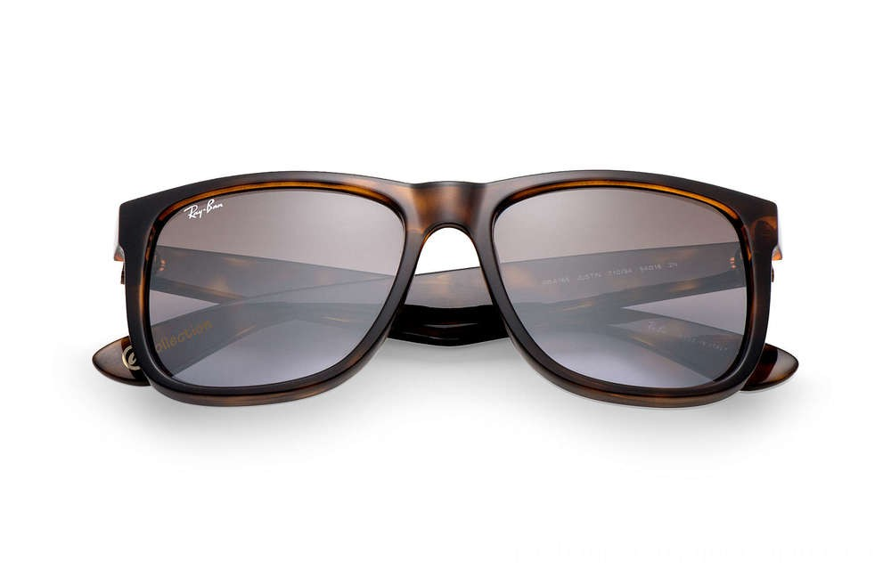 Ray-Ban JUSTIN Collection - RB4165-710-94-54-16-  Ray Ban Black Friday Deal