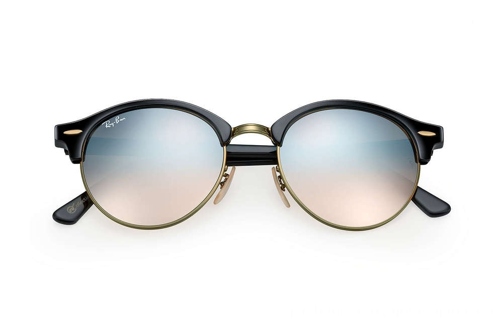 CLUBROUND @Collection - RB4246-901-9U-51-19 - Ray Ban Black Friday Deal
