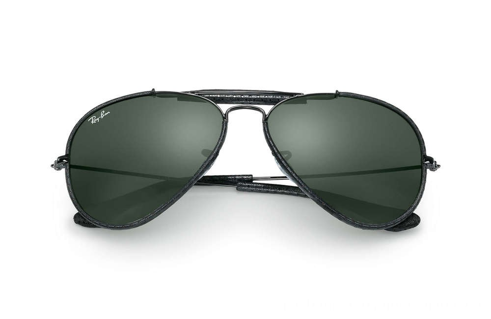 Ray-Ban AVIATOR OUTDOORSMAN CRAFT - RB3422Q-9040-58-14 - Ray Ban Black Friday Deal