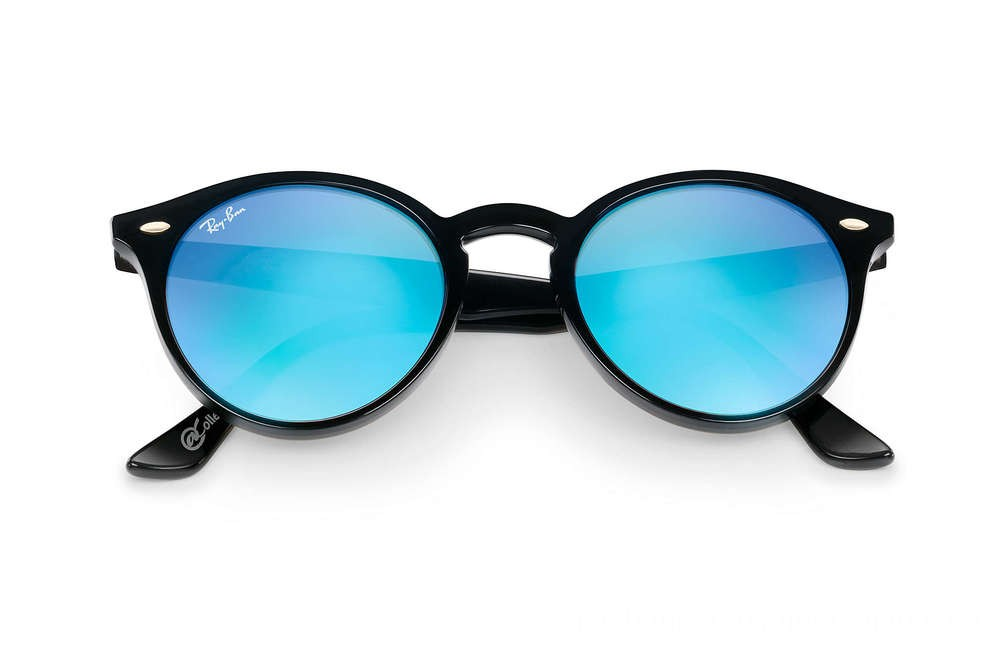 Ray-Ban RB2180 Collection - RB2180-6312B7-49-21 - Ray Ban Black Friday Deal