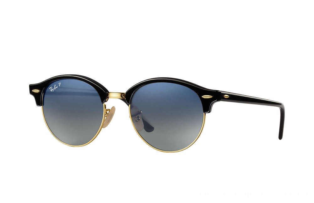 CLUBROUND @Collection - RB4246-901-78-51-19 - Ray Ban Black Friday Deal