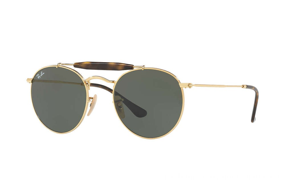 Ray-Ban RB3747 - RB3747-001-50-21 - Ray Ban Black Friday Deal