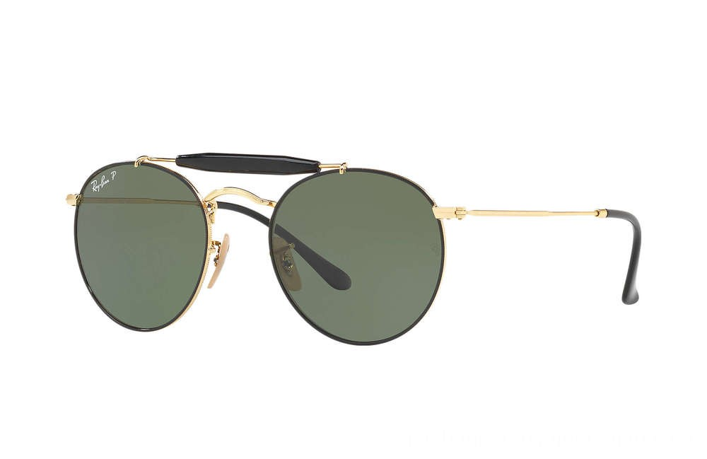 Ray-Ban RB3747 - RB3747-900058-50-21 - Ray Ban Black Friday Deal