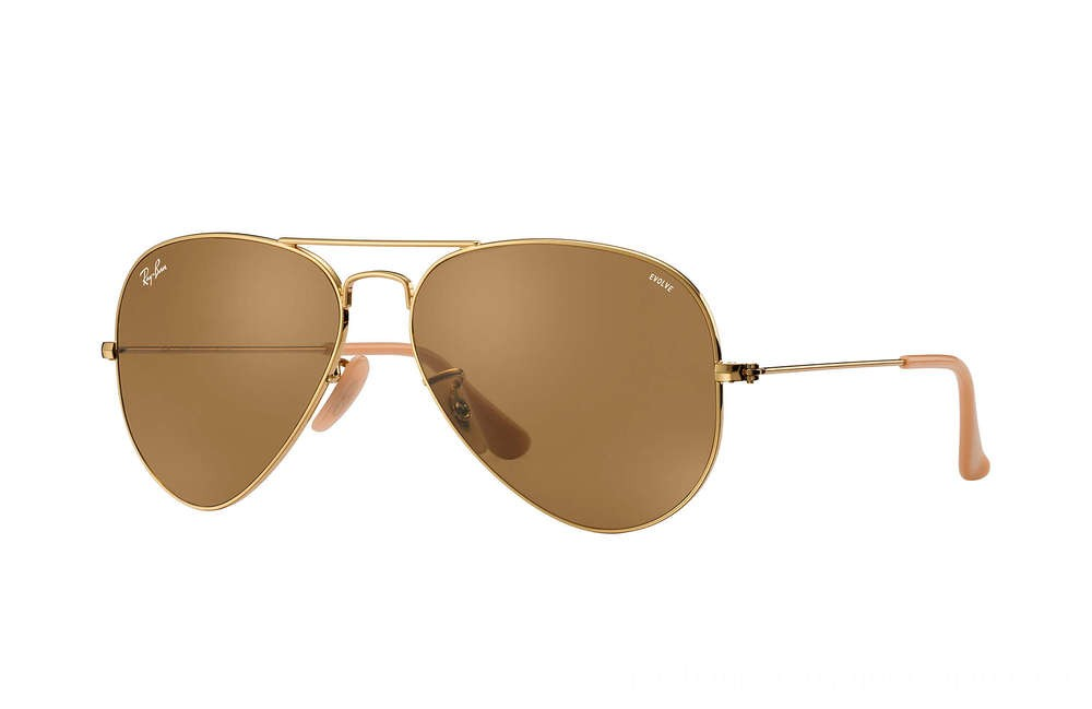 Ray-Ban AVIATOR EVOLVE - RB3025-90644I-58-14 - Ray Ban Black Friday Deal