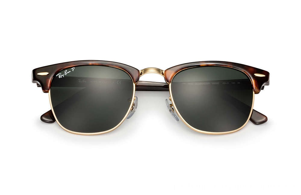 Ray-Ban CLUBMASTER CLASSIC - RB3016-99058E-49-21 - Ray Ban Black Friday Deal