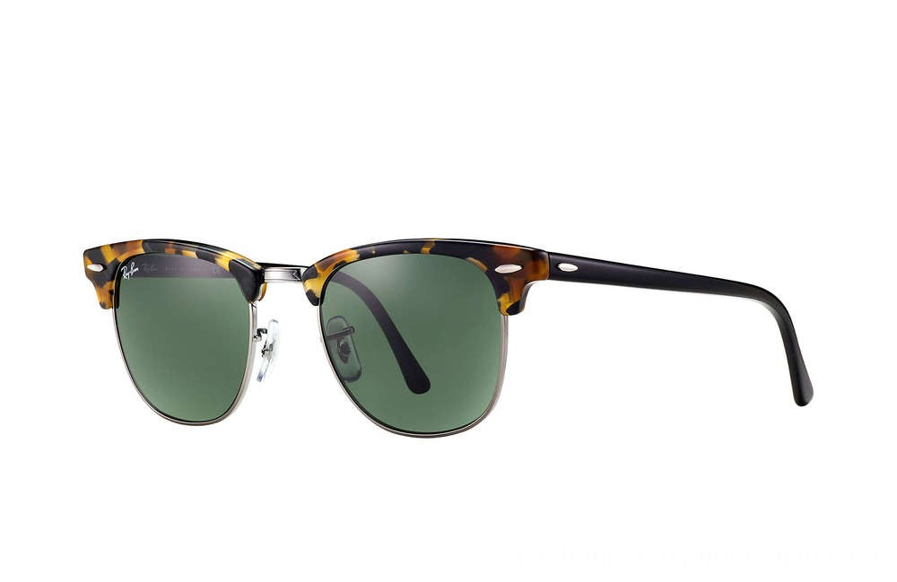 Ray-Ban CLUBMASTER FLECK - RB3016-1157E-49-21 - Ray Ban Black Friday Deal