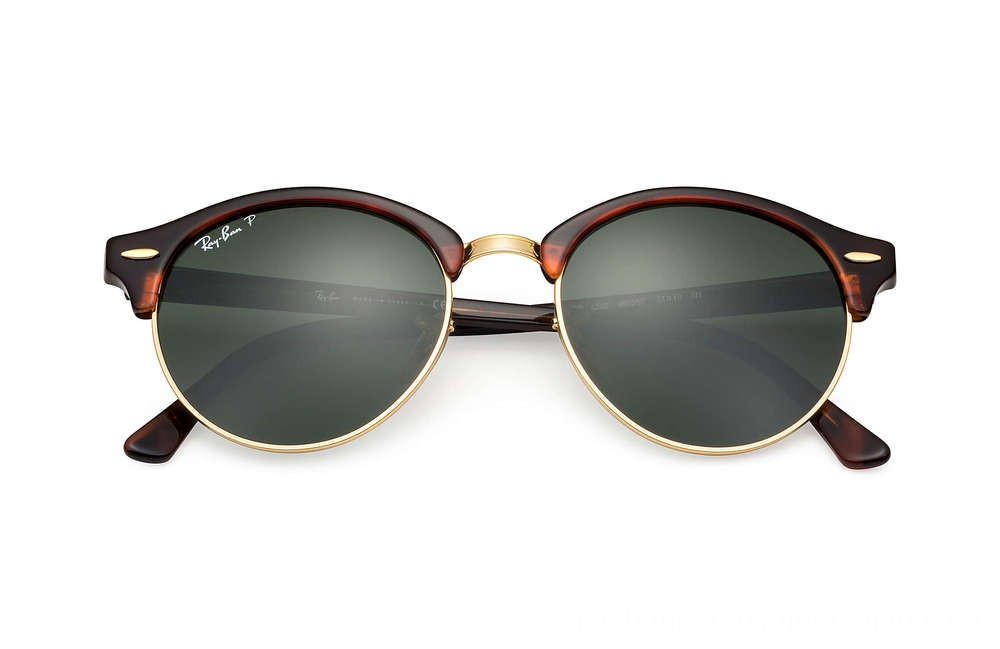 CLUBROUND CLASSIC - RB4246-99058E-51-19 - Ray Ban Black Friday Deal