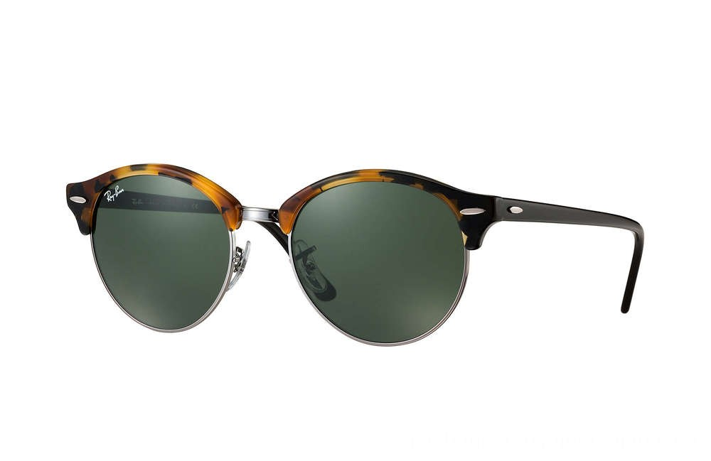 CLUBROUND CLASSIC - RB4246-1157E-51-19 - Ray Ban Black Friday Deal