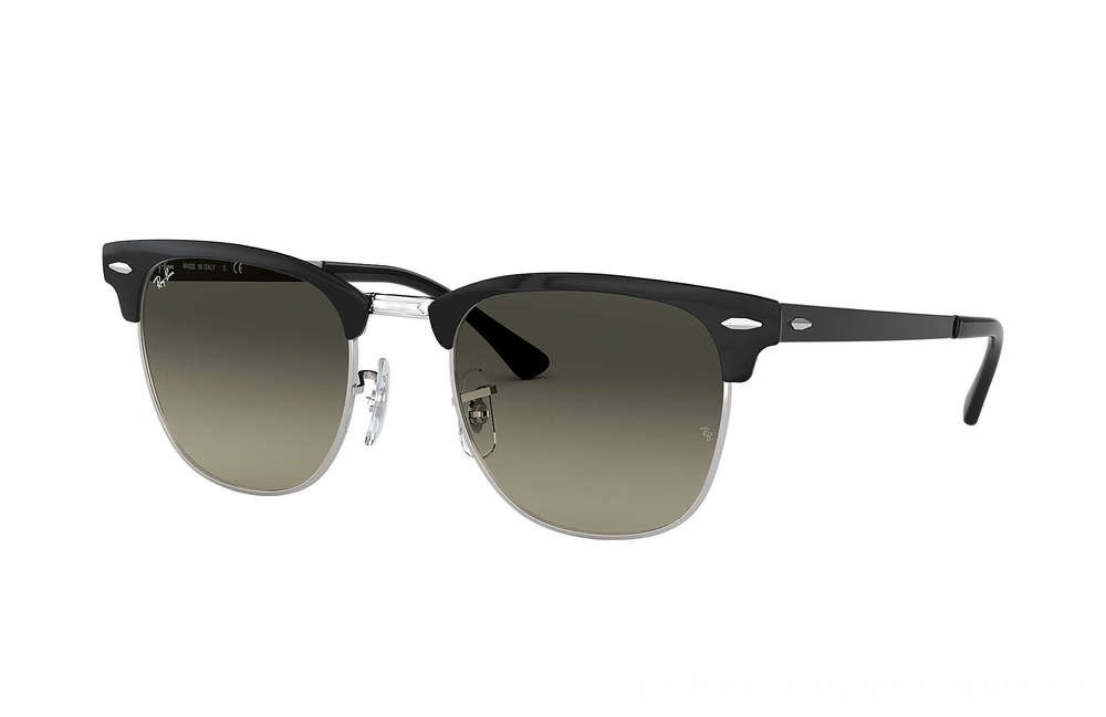 Ray-Ban CLUBMASTER METAL - RB3716-900471-51-21 - Ray Ban Black Friday Deal