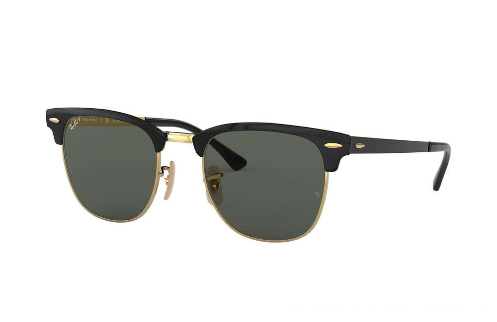Ray-Ban CLUBMASTER METAL - RB3716-187-58-51-21 - Ray Ban Black Friday Deal