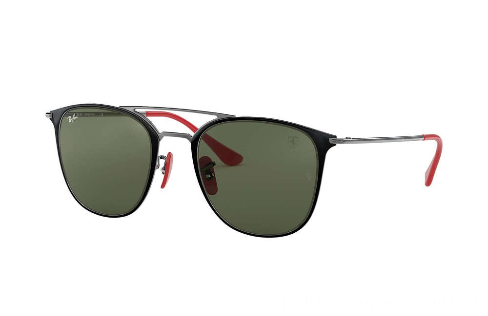 Ray-Ban SCUDERIA FERRARI COLLECTION RB3601M - RB3601M-F02031-52-21 - Ray Ban Black Friday Deal