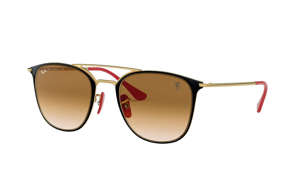 Ray-Ban SCUDERIA FERRARI COLLECTION RB3601M - RB3601M-F02151-52-21 - Ray Ban Black Friday Deal