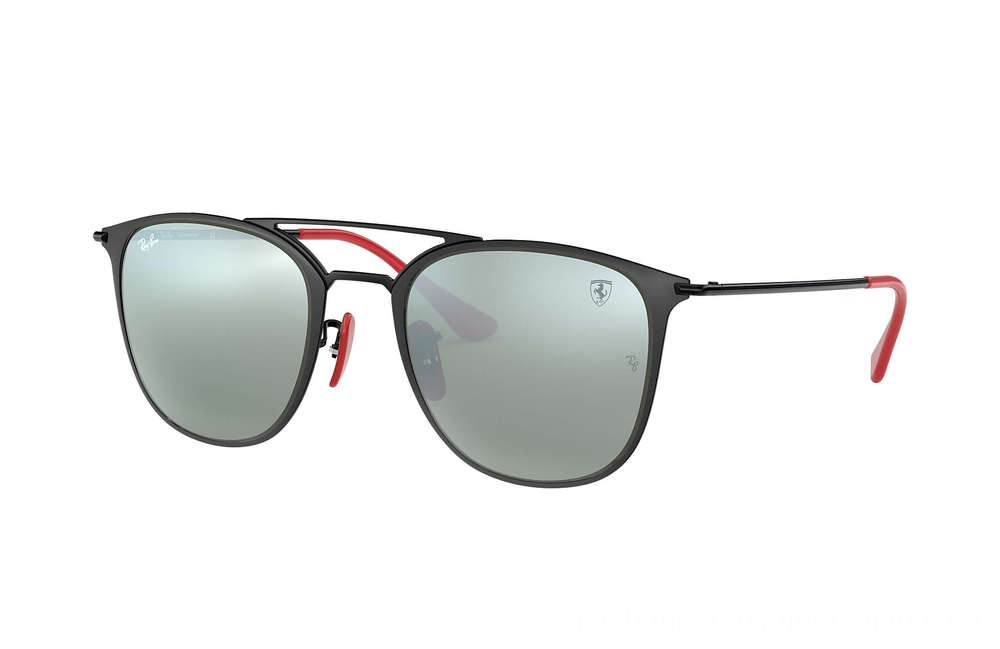 Ray-Ban SCUDERIA FERRARI COLLECTION RB3601M - RB3601M-F02230-52-21 - Ray Ban Black Friday Deal