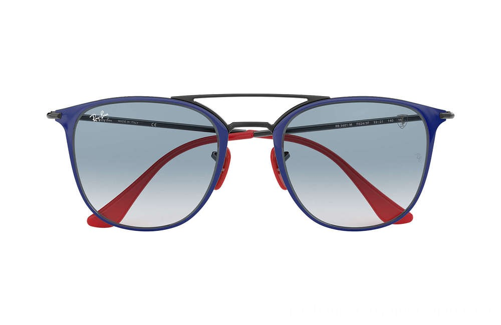 Ray-Ban SCUDERIA FERRARI COLLECTION RB3601M - RB3601M-F0243F-52-21 - Ray Ban Black Friday Deal